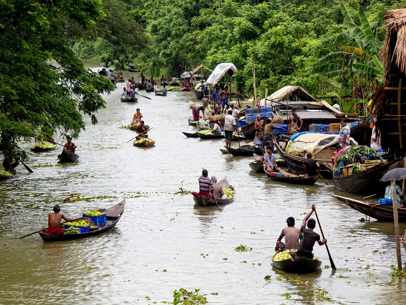 World's rivers laced with unsafe concentrations of antibiotics