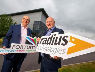 Radius Technologies acquires Cork IT firm Fortuity