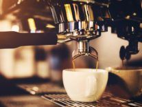 Study finds what happens in your stomach when you drink coffee