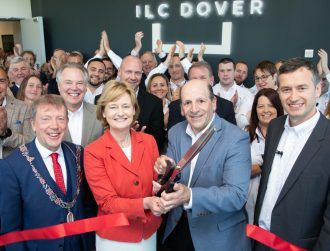 ILC Dover creates 70 new jobs in Cork