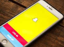 Snapchat employees reportedly abused company data to spy on users