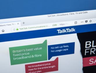 Thousands of TalkTalk customer bank details found online