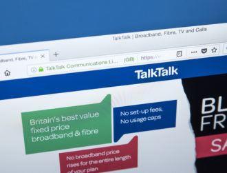 Thousands of TalkTalk customer bank details found online