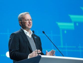 Former Google CEO Eric Schmidt to leave Alphabet board of directors