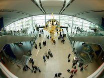 Could this idea revolutionise the solo travel experience at airports?