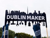 Dublin Maker to turn old library van into mobile makerspace