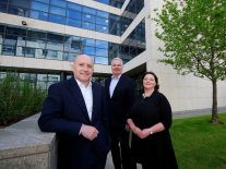 Fountain Healthcare raises €118m to invest in life sciences start-ups