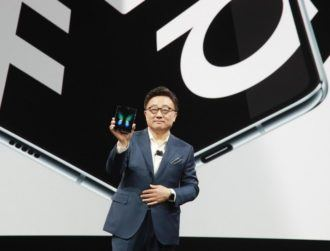 Cracks show as Samsung halts unconfirmed pre-orders for Galaxy Fold