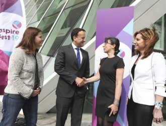 Inspirefest 2019: Taoiseach reveals vision to make Ireland the tech capital of Europe