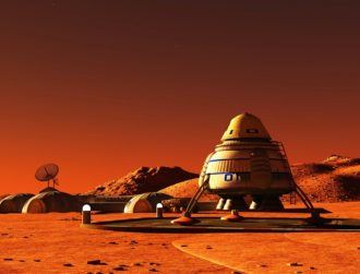 Scientists propose plan to protect solar system from mining 'gold rush'