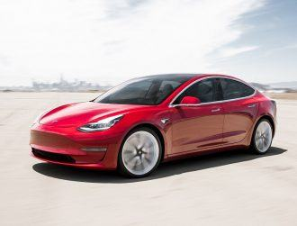 Tesla confirms price and delivery times for Model 3 in Ireland