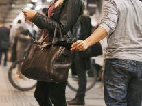 Our 'inner pickpocket' lets us identify objects just by feeling them