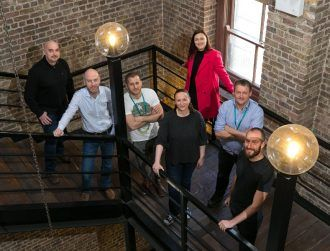 5 digital start-ups land €135,000 each in NDRC funding