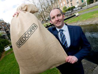 Final call for start-ups to compete for €280,000 Seedcorn funding