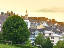 12 blockchain start-ups selected for Zug's Crypto Valley
