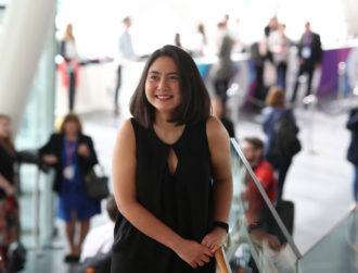 Inspirefest 2019: Theranos whistleblower Erika Cheung tells her story
