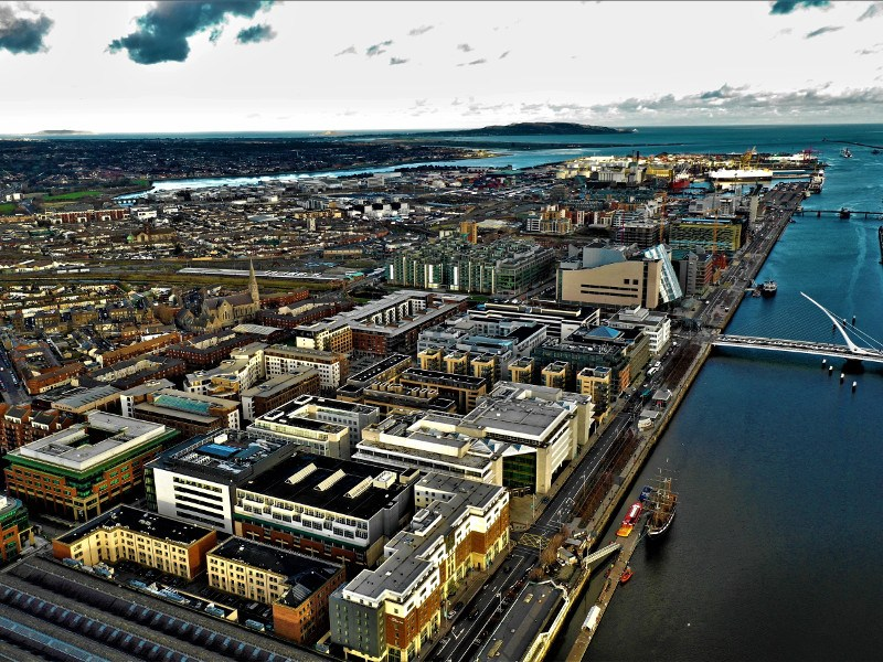 Trillion-dollar question: How do we build Ireland's global fintech brand?
