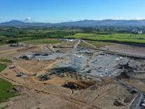 Construction begins on €325m WuXi Biologics plant in Dundalk