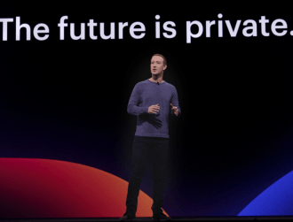 What Facebook's pivot to a privacy-led future really means