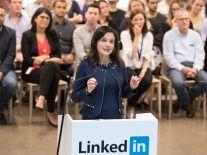 LinkedIn to create 800 jobs Dublin