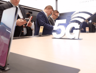 Commercial launches of 5G have doubled in three months