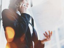 Three introduces mobile call recording fit for MiFID II