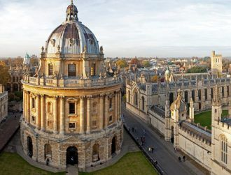 Oxford University receives £150m donation for AI research