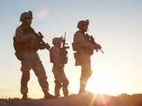 Climate crisis will increase risk of armed conflict 'substantially'