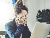 How to stop obsessing over your professional mistakes