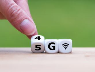 Global 5G subscription rates to hit 1.9bn by 2024