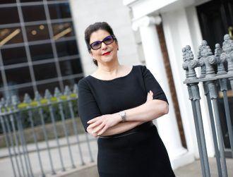Microsoft's Ann Johnson: 'Identity is the new perimeter'