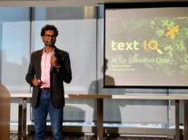 Machine-learning start-up Text IQ raises $12.6m in Series A funding