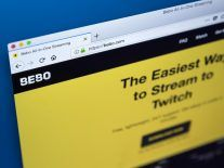 Bebo acquired once again for $25m by Amazon's esports giant