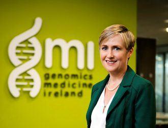 GMI's Dr Anne Jones wants to make Ireland a precision medicine leader