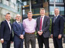 Belfast regtech player Datactics raises £1.2m