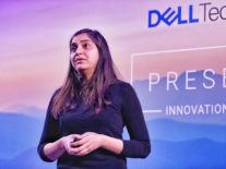 Kriti Sharma: 'The next wave of AI will solve deep social challenges'