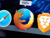 Firefox users urged to update their browser against a zero-day flaw