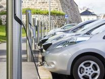Government's Climate Action Plan wants nearly 1m EVs by 2030