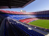 La Liga fined €250,000 for app that listened in on users' phones