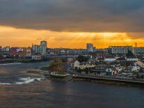 Limerick named one of Europe's greenest cities by EU