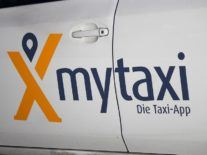 Mytaxi confirms name change date and new taxi-share service