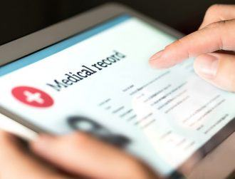 Dundalk analytics firm snaps up 16m patient records for £1m