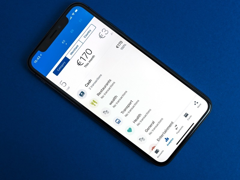 Revolut Users Can Now Pay For Stuff Using Apple Pay - Global