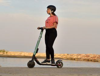 Spanish carmaker SEAT and Segway launch first e-scooter in Ireland