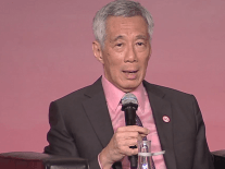 'We're not like San Francisco': Singapore PM addresses LGBTQ rights in city state