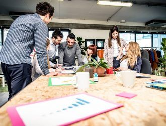 These are the 5 most popular Irish start-up trends of the past few years