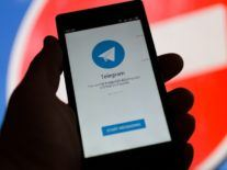 Telegram app once again hit by massive DDoS attack in Asia