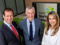 SaaS player Futrli announces 80 jobs at £5.5m Belfast delivery centre