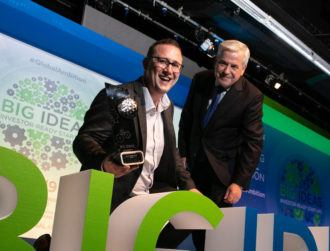 Solopep named the One to Watch among university innovators