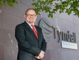 Tyndall CEO: 'There is no electronics without software'